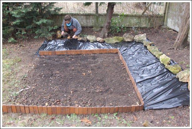 Best Bordure Jardin Potager Pictures - ansomone.us - ansomone.us
