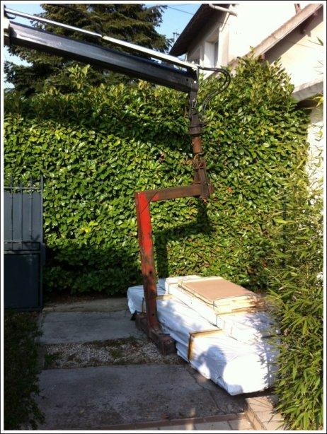 Cabane de jardin en kit zonetravaux bricolage d coration outillage jardinage - Cabane jardin peinte argenteuil ...