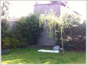 Choisir l 39 emplacement de la cabane zonetravaux bricolage d coration outillage jardinage for Cabane de jardin que choisir