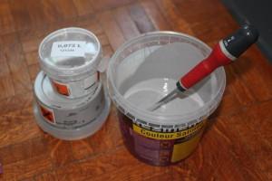 Peinture baignoire resinence avis for Peinture baignoire resinence