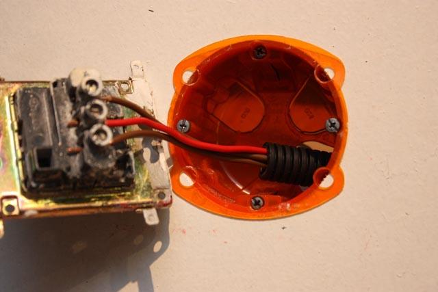 Changer un interrupteur - Changer prise electrique ...