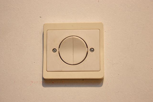 Changer-interrupteur-a-vis