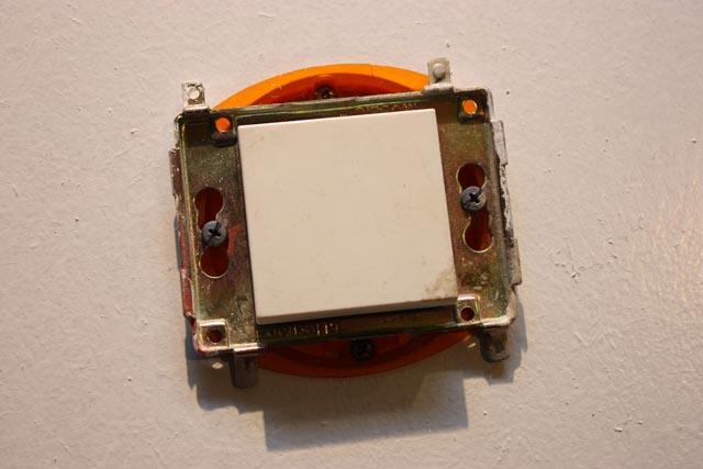 Changer un interrupteur for Comment changer un interrupteur