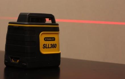 Niveau-Laser-Stanley
