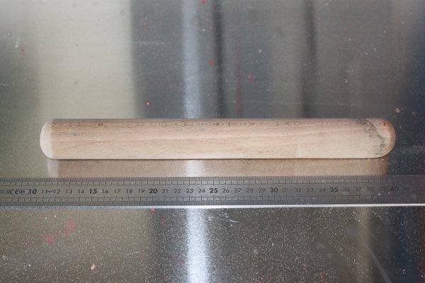 La longueur du morceau fait 30 cm zonetravaux for Outillage a main jardinage
