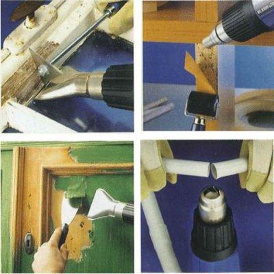 test decapeur thermique ryobi. Black Bedroom Furniture Sets. Home Design Ideas