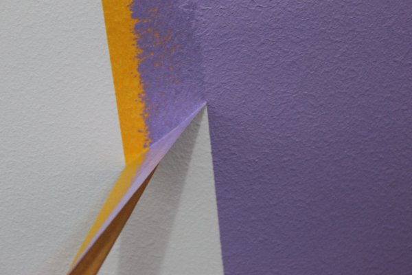 Comment Enlever De La Peinture Sur Un Mur Excellent Murs Humide