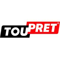 Toupret logo