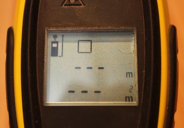 Test Mètre Laser Stanley Tlm 100