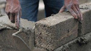 Ciment-béton-mortier