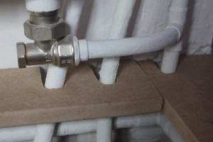 Positionner les planches pour s'assurer que les contours sont bien réalisés