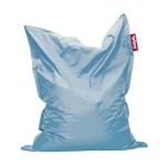 Pouf Fatboy original Ice blue