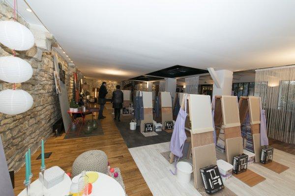 Atelier magic d co copyright toupret alain eli 9 for Toupret decoration