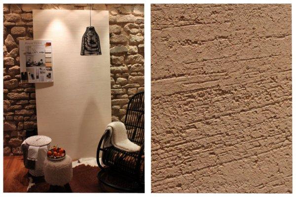 test enduit d coratif magic 39 d co b ton toupret. Black Bedroom Furniture Sets. Home Design Ideas