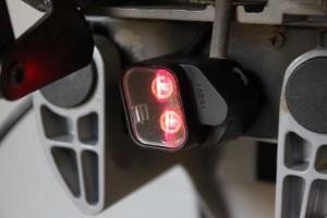 Les 2 lasers améliorant la précision de coupe