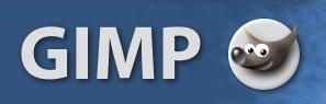 Logo du logiciel GIMP