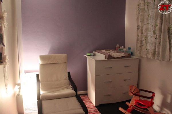 toutes les étapes pour rénover une chambre