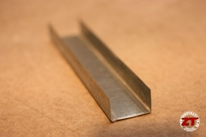 Cloison-placo-rails