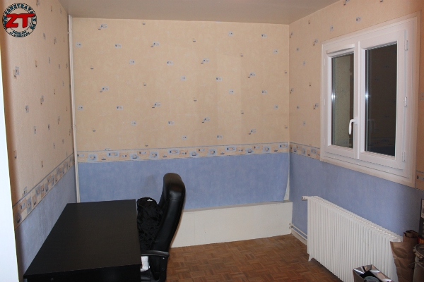toutes les tapes pour r nover une chambre. Black Bedroom Furniture Sets. Home Design Ideas