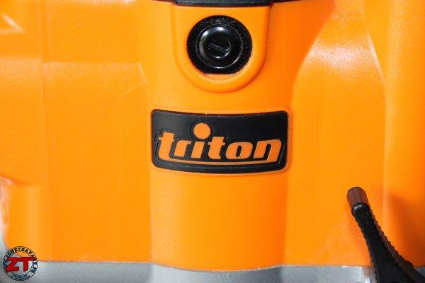 Test Défonceuse Triton JOF 001