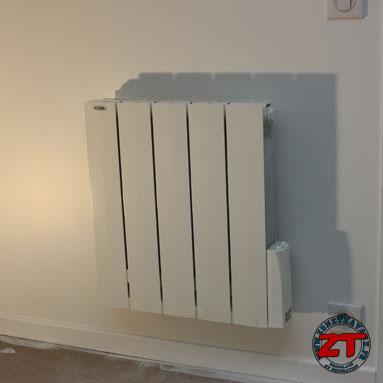 Tuto Installation D Un Radiateur électrique Acova