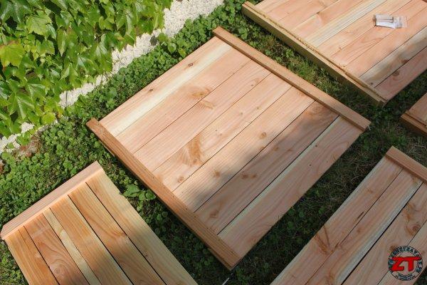 Installer un composteur zonetravaux bricolage for Jardinage outillage bricolage