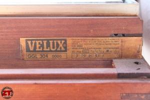 Store occultant VELUX
