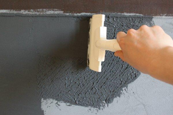 Test enduit d coratif magic 39 d co b ton toupret - Magic beton toupret ...