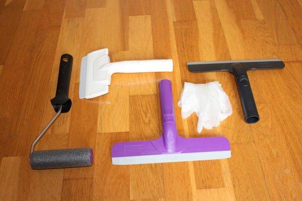 Il se compose de 4 outils distincts qui ont tous leur utilité ...