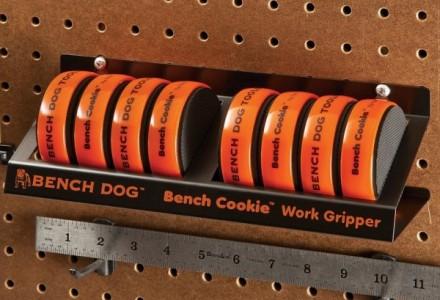 Etagère de rangement pour Bench Cookies