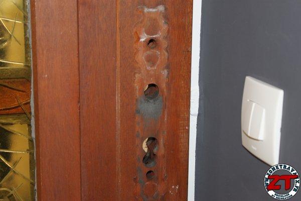 Changer Porte Interieure Sans Changer Cadre - Maison Design