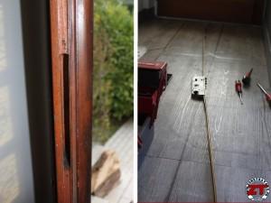 Changer et entretenir une serrure de porte