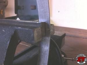 Fabriquer un porte brochettes (3)