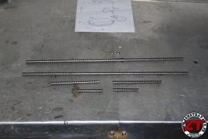 Fabriquer un porte brochettes (9)