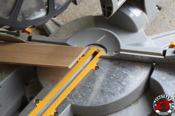 Cr ation fabriquer son sapin de no l en bois - Sapin en carton a fabriquer ...