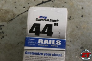 Kreg - Etabli universel - Universal bench (6)