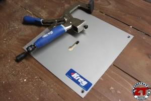 Kreg Heavy-Duty Bench Klamp System (34)