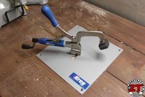Kreg Heavy-Duty Bench Klamp System (35)
