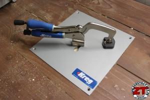Kreg Heavy-Duty Bench Klamp System (36)