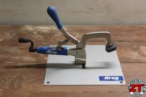 Kreg Heavy-Duty Bench Klamp System (45)