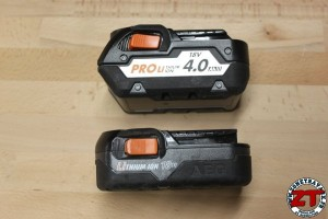 AEG Powertools Perceuse percuteuse BSB 18 CLI 402C (32)