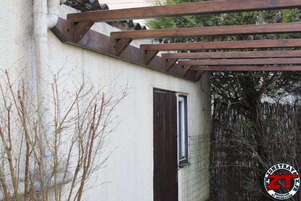 Scellement chimique fischer pergola 25 zonetravaux bricolage d coration outillage jardinage - Scellement chimique fischer ...