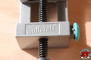 Etau angle Wolfcraft (3)