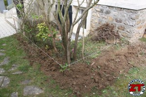 Installer bordure de jardin (10)