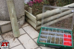 Installer bordure de jardin (15)