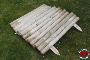 Installer bordure de jardin (5)