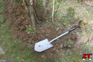 Installer bordure de jardin (6)