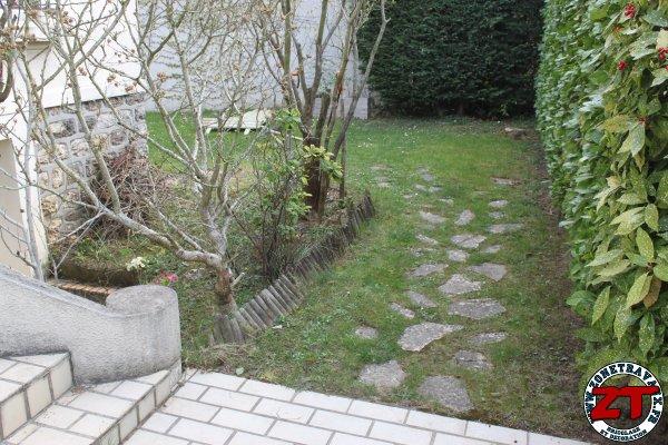 Installer bordure de jardin zonetravaux bricolage Outillage de jardin
