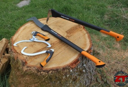 Fiskars WoodXpert Bucheronnage (1)