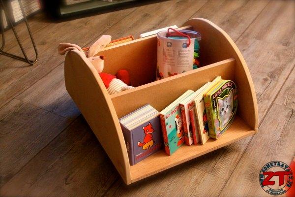meuble de rangement enfant 25 zonetravaux bricolage d coration outillage jardinage. Black Bedroom Furniture Sets. Home Design Ideas